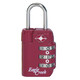 Eagle Creek Travel Safe TSA grigio